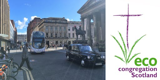 Clean Air in Glasgow: Safe and Sustainable Travel