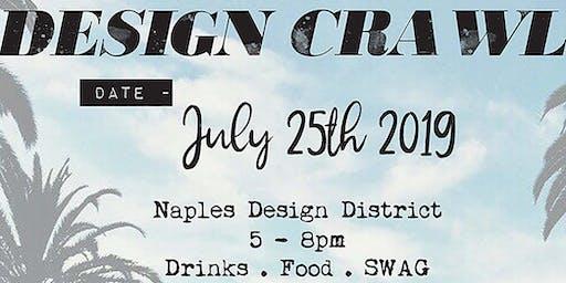 Design Crawl (Naples)