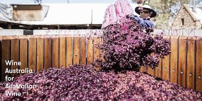Australian grape and wine sector strategy planning workshop (Brisbane)