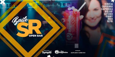 BAILE DO REGUEIRA OPEN BAR