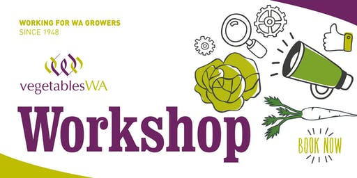 Pests, Disease and Quality Assurance Workshop