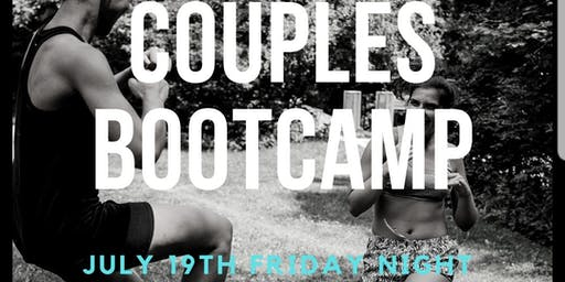 Couples Date Night Bootcamp