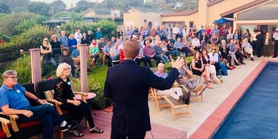 Congressmember Mike Levin's 200th House Party in CA-49