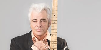 Dale Watson w/special guests Amy LaVere & Will Sexton