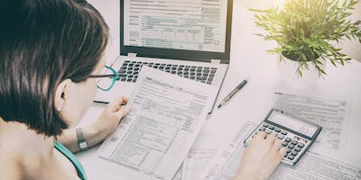 Professional Tax Preparation is now easier than you think!