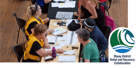 Working in an Emergency Relief Centre 2019, Colac tickets