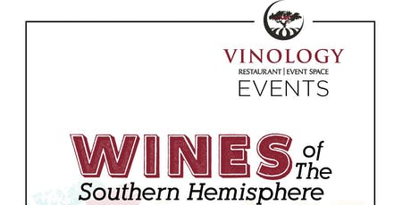 Wine Event: Wines of the Southern Hemisphere tickets