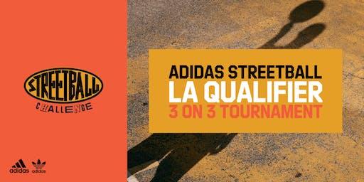 adidas Streetball Challenge - LA Qualifier