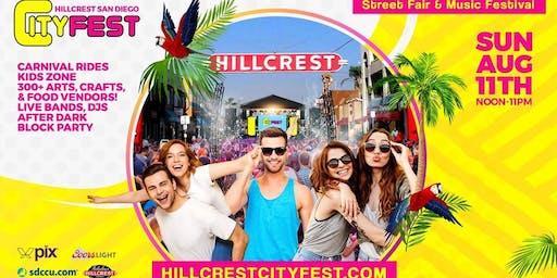 CityFest Art & Music Festival