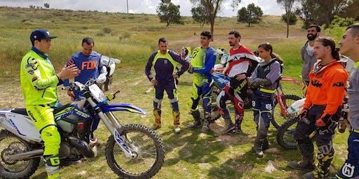 Campus MR74 - Mario Roman's Extreme Enduro Riding School