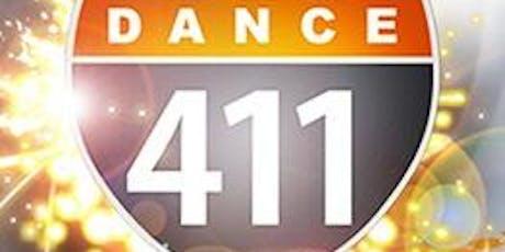 Dance 411 Company Evaluation tickets