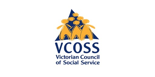 VCOSS Consultation: State Budget Submission 2020-21