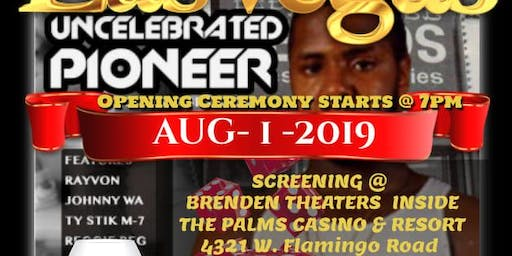 The Uncelebrated Pioneer Film Screening & After Party