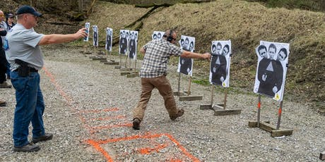 Concealed Carry:  Skills and Drills tickets