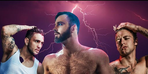 Raining Men - B.Social Oakden