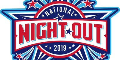 OMC National Night Out 2019