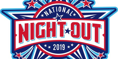 OMC National Night Out 2019 tickets