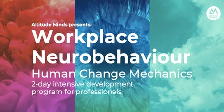 Workplace Neurobehaviour  - 14th  & 15th August SYDNEY tickets