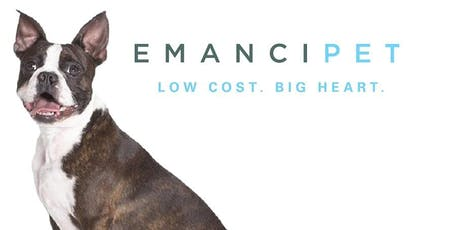 Emancipet Yappy Hour tickets