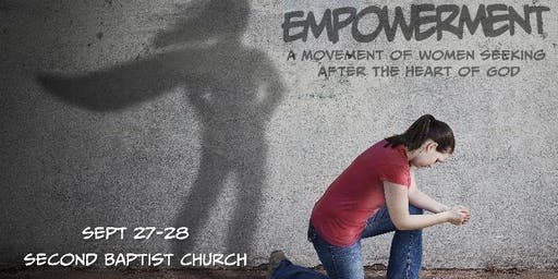Empowerment Crusade for Women  - Marion, IL