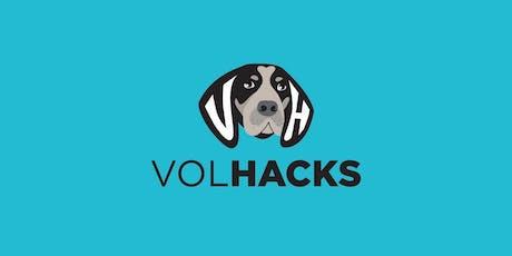 VolHacks IV tickets