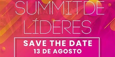 Summit de Líderes Agosto