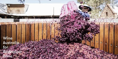 Australian grape and wine sector strategy planning workshop (Perth)