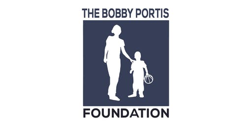 The Bobby Portis Foundation Celebrity Basketball Game
