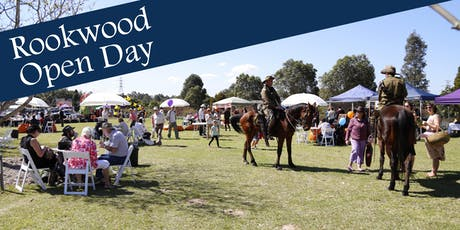 Rookwood Cemetery Open Day 2019 tickets