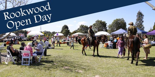Rookwood Cemetery Open Day 2019