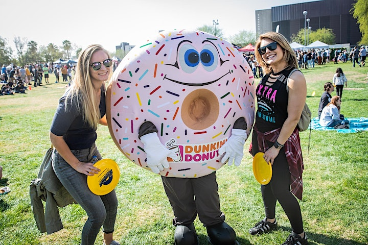 Downtown Donut Festival 2019 image