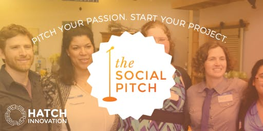 The Social Pitch