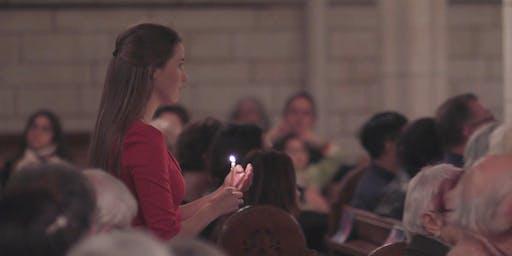 The University of Auckland Chamber Choir: Strike