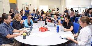 Presenters' Forum & Thinking Collaborative...