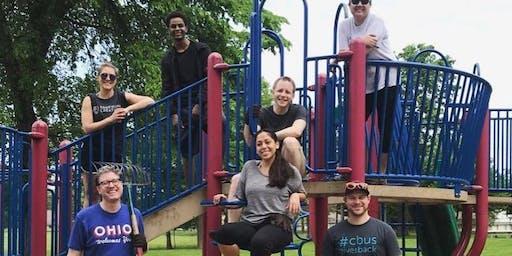 Columbus Recreation & Parks at Mock Park - 8/17/19