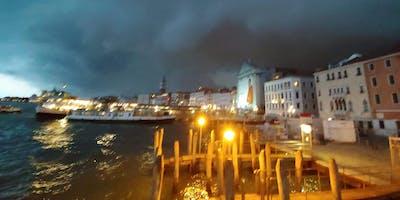 Leyendas Venecianas e Historias de Fantasmas - Free Tour de la Tarde