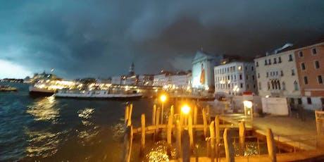 Leyendas Venecianas e Historias de Fantasmas - Free Tour de la Tarde entradas