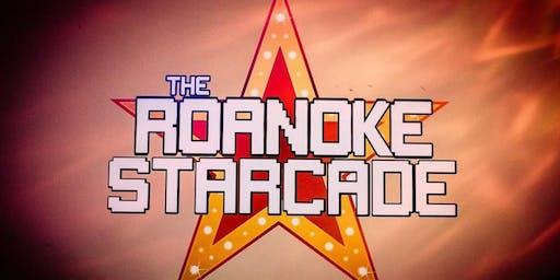 Breasties Invade the Starcade!