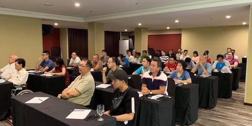 Grand Investor Seminar 2019 - Johor Bahru