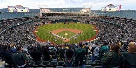 An Evening with the Oakland A's: Sports PR & Journalism Panel + Networking tickets