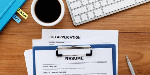 Write a Cover Letter - Hub Library