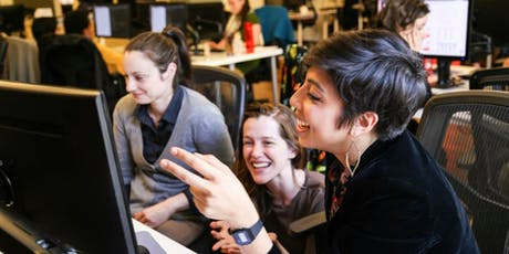 Women in Tech Coding Workshop + Panel at Target tickets