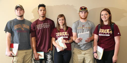 Eureka College - Transfer Orientation