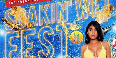 Soakin' Wet Fest