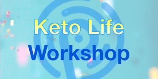 Keto Life Workshop