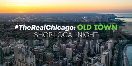 Old Town Shop Local Night tickets