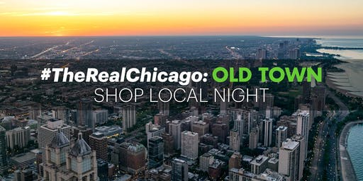 Old Town Shop Local Night