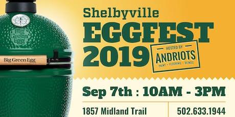 Shelbyville Eggfest tickets