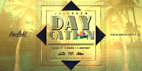 Daycation Expo tickets