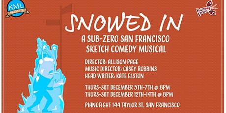 KML Presents: Snowed In tickets